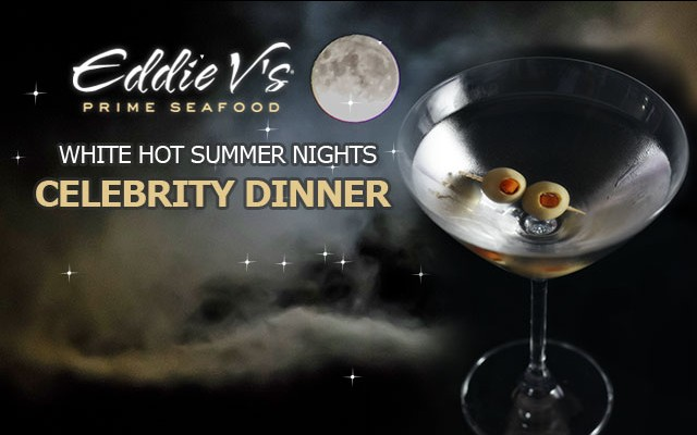 White Hot Summer Night Party