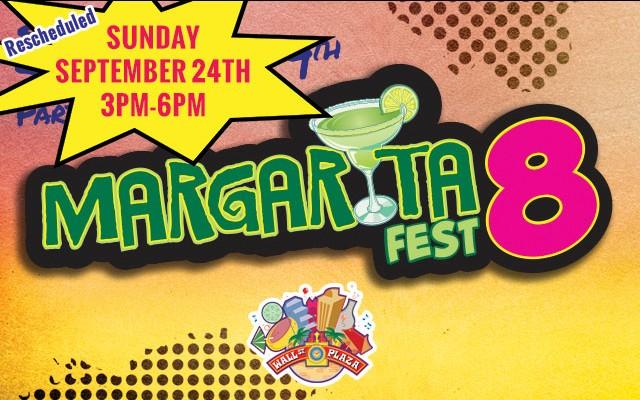 Wall Street Plaza Hosts 8th Annual Margarita Fest In Downtown Orlando