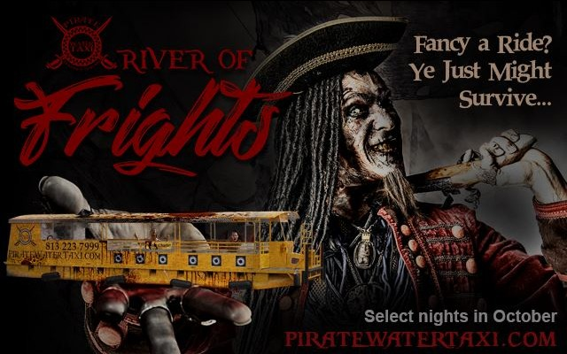 River of Frights