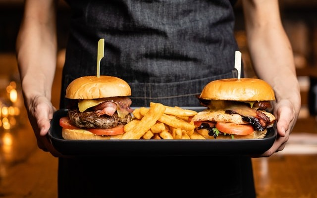 Top 12 Burger Joints in Detroit