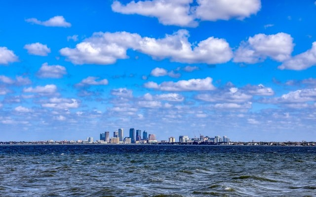 Take A Day Trip To Tampa and St. Pete