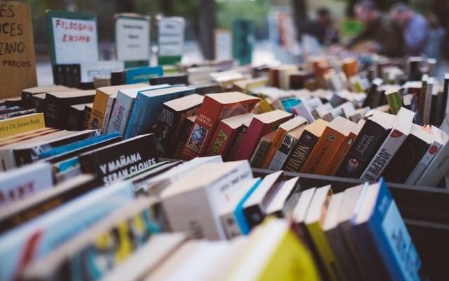 Charming and Unique Bookstores in Orlando