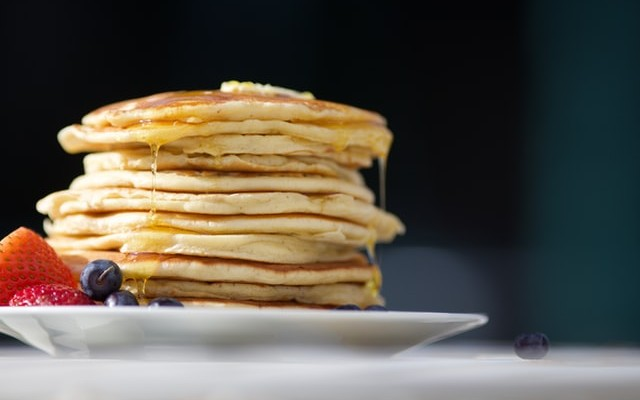 Pile Them High   The Best Pancakes in Sarasota