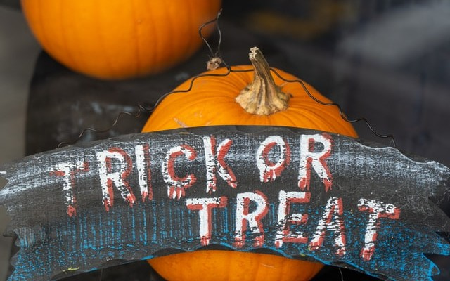 Best Neighborhoods For Trick Or Treating in Tampa