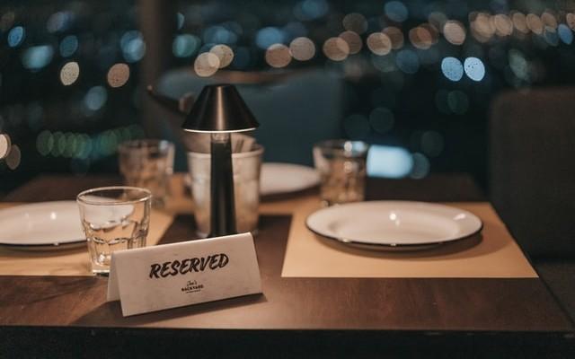 Date Night Restaurants in Gainesville