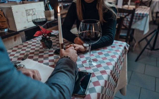 Best Date Night Restaurants in Detroit
