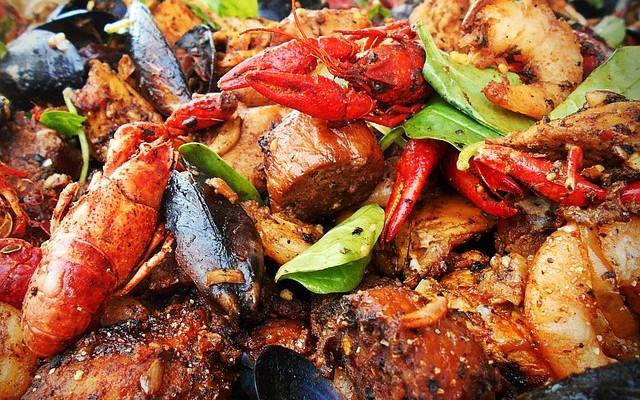Where To Eat Gumbo in Sarasota   Best Cajun Restaurants in Sarasota