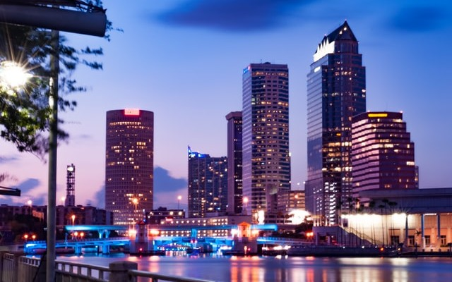 Things To Do in Tampa This Weekend   October 15th - 17th