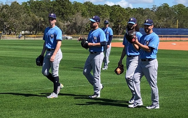 Why The Tampa Bay Rays Trades Are Not All That Bad