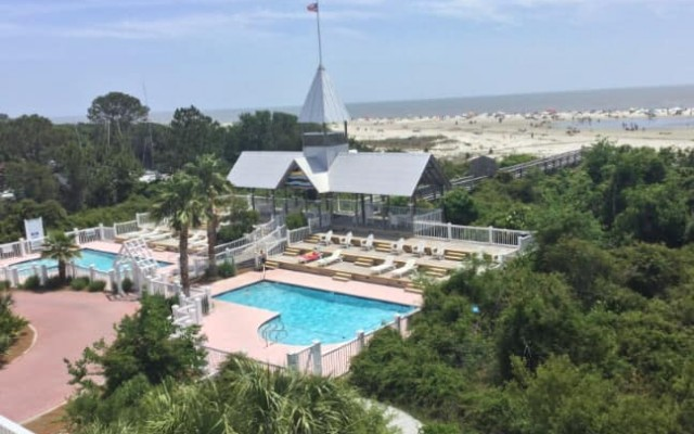 Vacation Rentals on the Golden Isles
