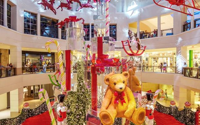 Get Your Holiday Shopping Done at Miami's Best Malls