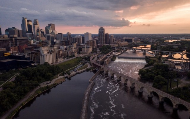 Where to Live in Minneapolis   Best Neighborhoods