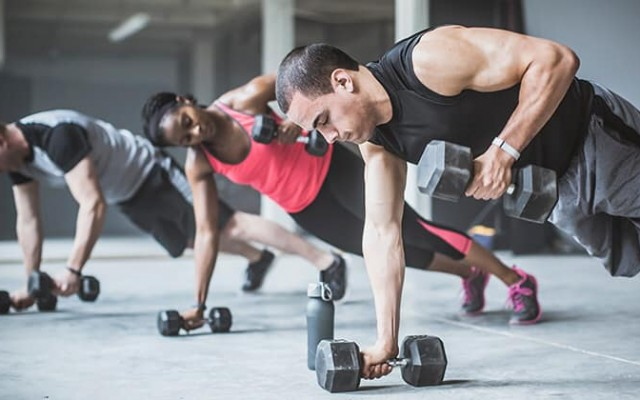 Best Gyms and Fitness Centers in New York City