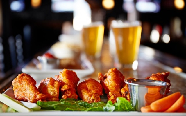 Where To Eat the Best Wings in Orlando | Buffalo Chicken Wings + More
