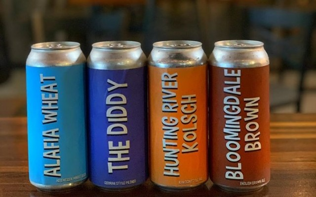 Breweries in Tampa Serving 6-Packs To-Go