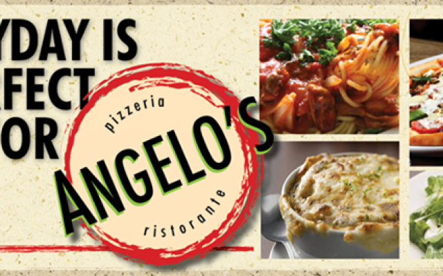 Angelo's Pizzeria and Ristorante