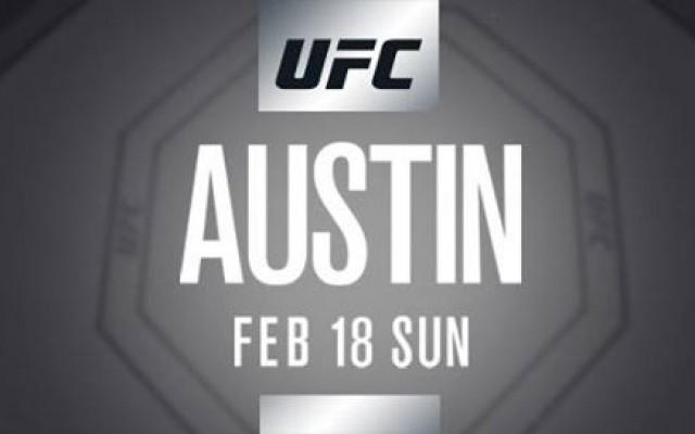 UFC 2018