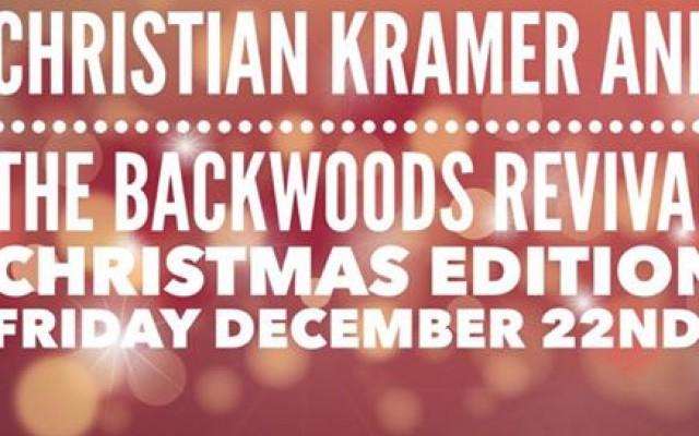 Christian Kramer and The Backwoods Revival