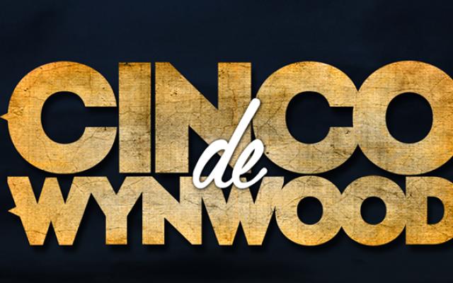 Cinco de Wynwood Block Party 2018