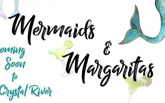 Mermaids and Margaritas Fest 2017