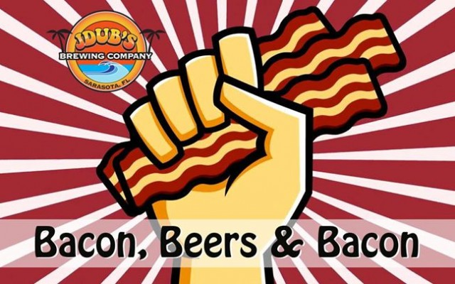 Bacon, Beers & Bacon Fest