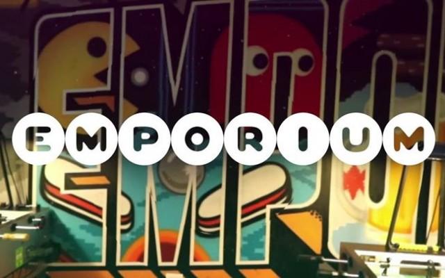 Emporium Chicago - Arcade Bar Venue