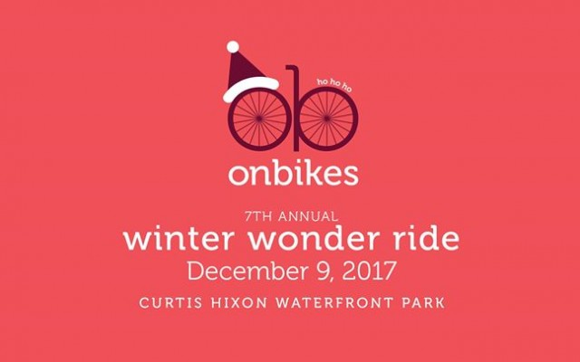 The 7th Annual Winter Wonder Ride