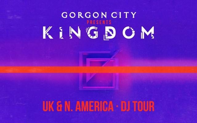 Gorgon City + Golf Clap (Halloween Night) at Kingdom
