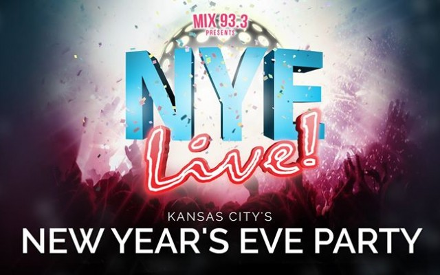 NYE Live! Kansas City