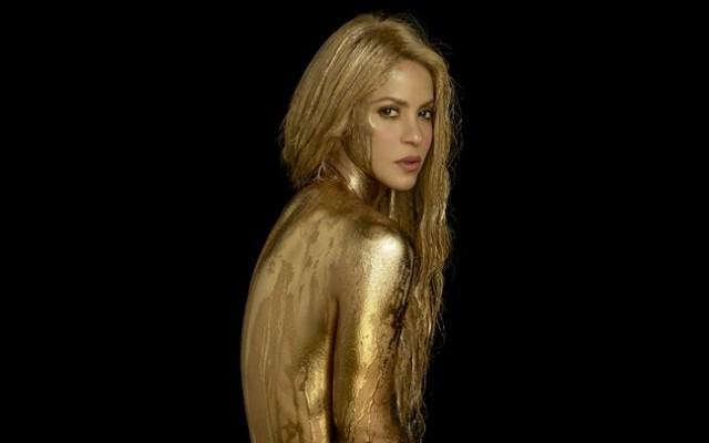 Shakira - EL Dorado World Tour