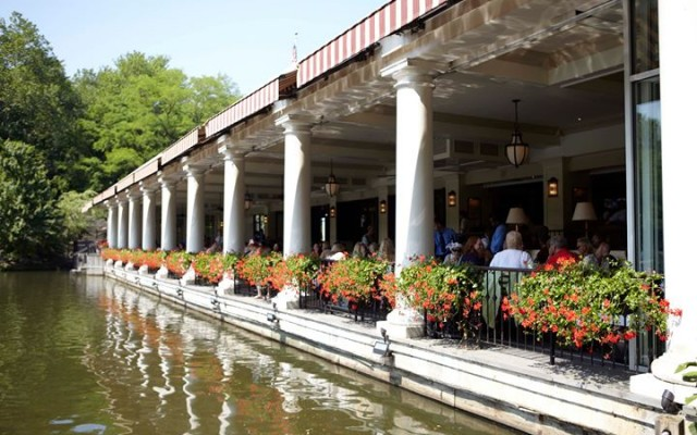 The Loeb Boathouse at Central Park Perfect for Every Occasion