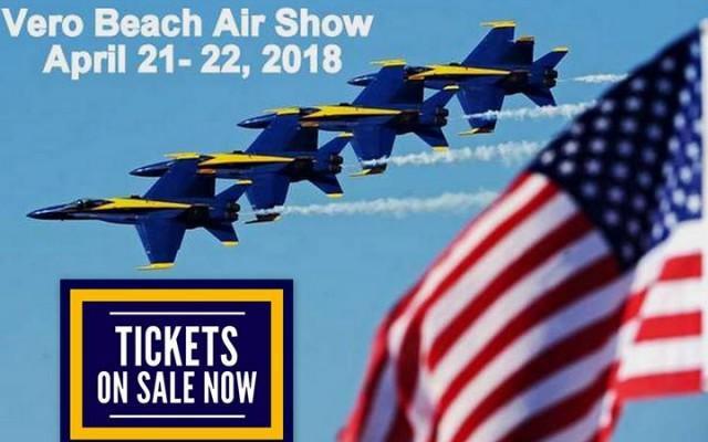 2018 Vero Beach Air Show
