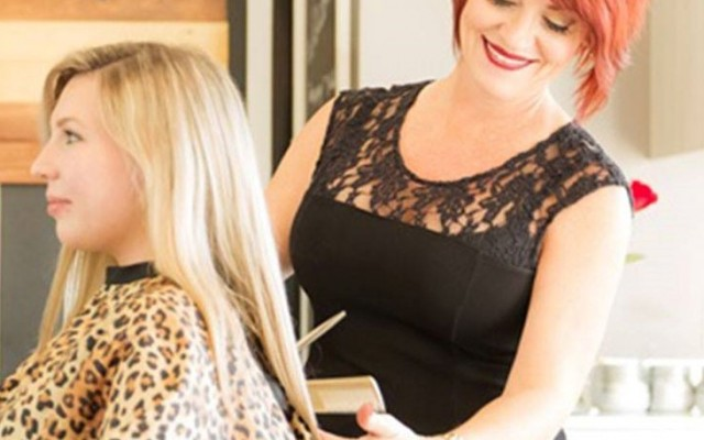 Sola Salon Offers a New Hair Experience in the Normandy Theater Building in Miami