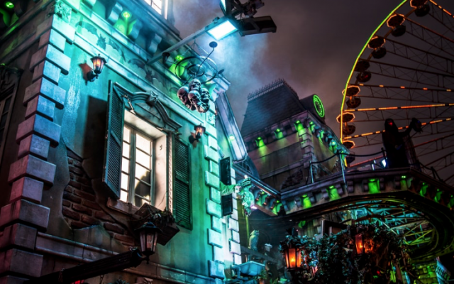 Best Haunted Houses in Tampa   Halloween Scare Attractions