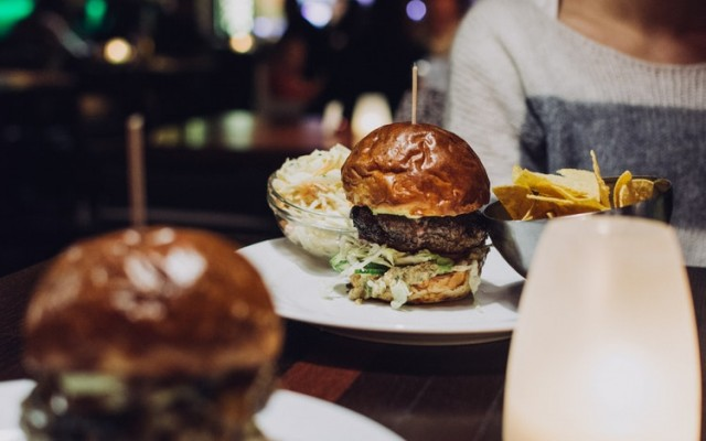 Beef Up Your Usual Order by Chowing Down the Best Burgers in Ft. Lauderdale