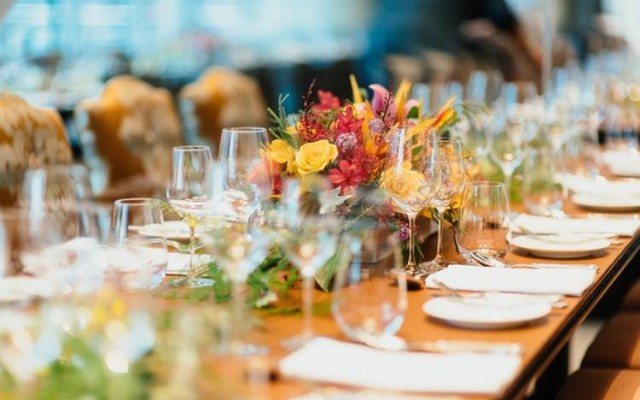 Where to Find The Best Group Dining Restaurants in Sarasota