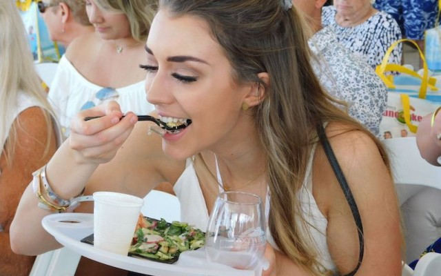 Foodie Alert! Savor St. Pete Festival Showcases Food, Beer & Wine November 2 & 3