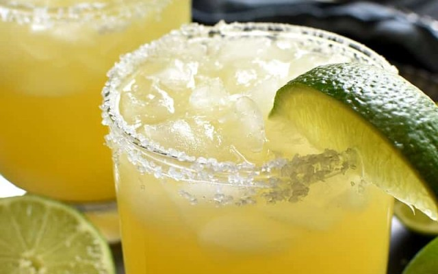 Best Margaritas in Savannah