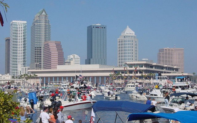 The Next Hot Neighborhoods in Tampa