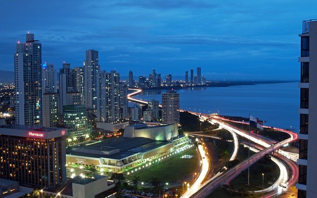 How to Pick A Neighborhood in Panama City