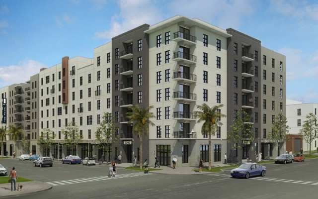 The Pearl at The Heights is Tampa Luxury Living
