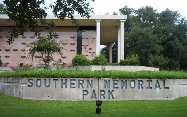 Mississippi Gulf Coast Cemetery Tours