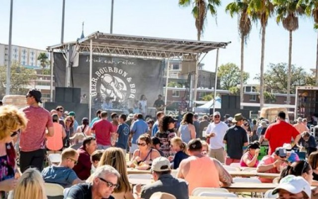 Top 10 Things To Do This Weekend in Tampa   February 14th-17th