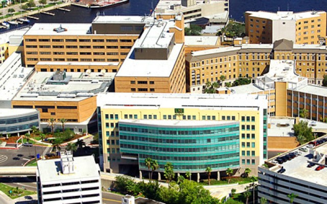 Tampa General Hospital and GE Healthcare Harness Artificial Intelligence for Improved Patient Care Coordination