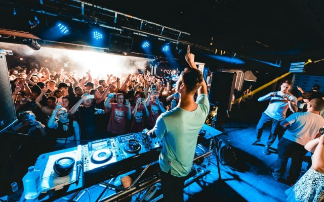 Miami's Best EDM Dance Clubs Adding Rhythm to the Nightlife Scene