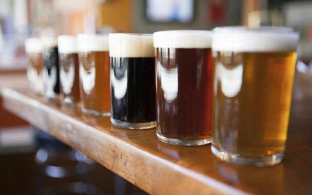 The 8 Local Watering Holes You Must Visit in Orlando to Call Yourself a Local