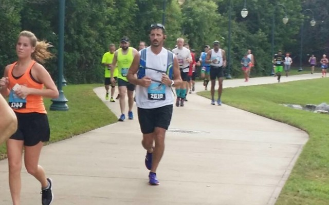 Get Your Fitness On With Running Clubs in Orlando