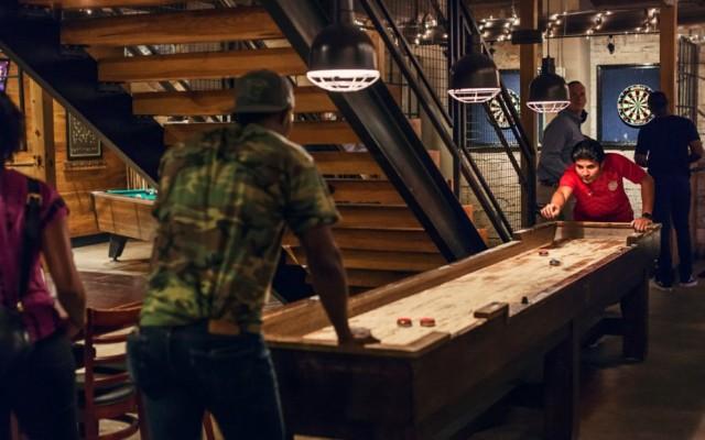 10 Best Gaming Bars in Atlanta