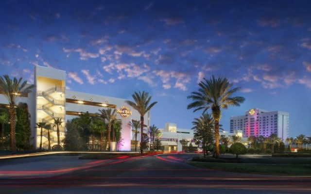 Seminole Hard Rock Tampa Plans to Spend 700 Million on Expansion of Casino