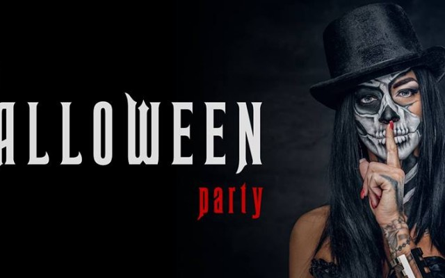 13 Ugly Men presents The Halloween Party